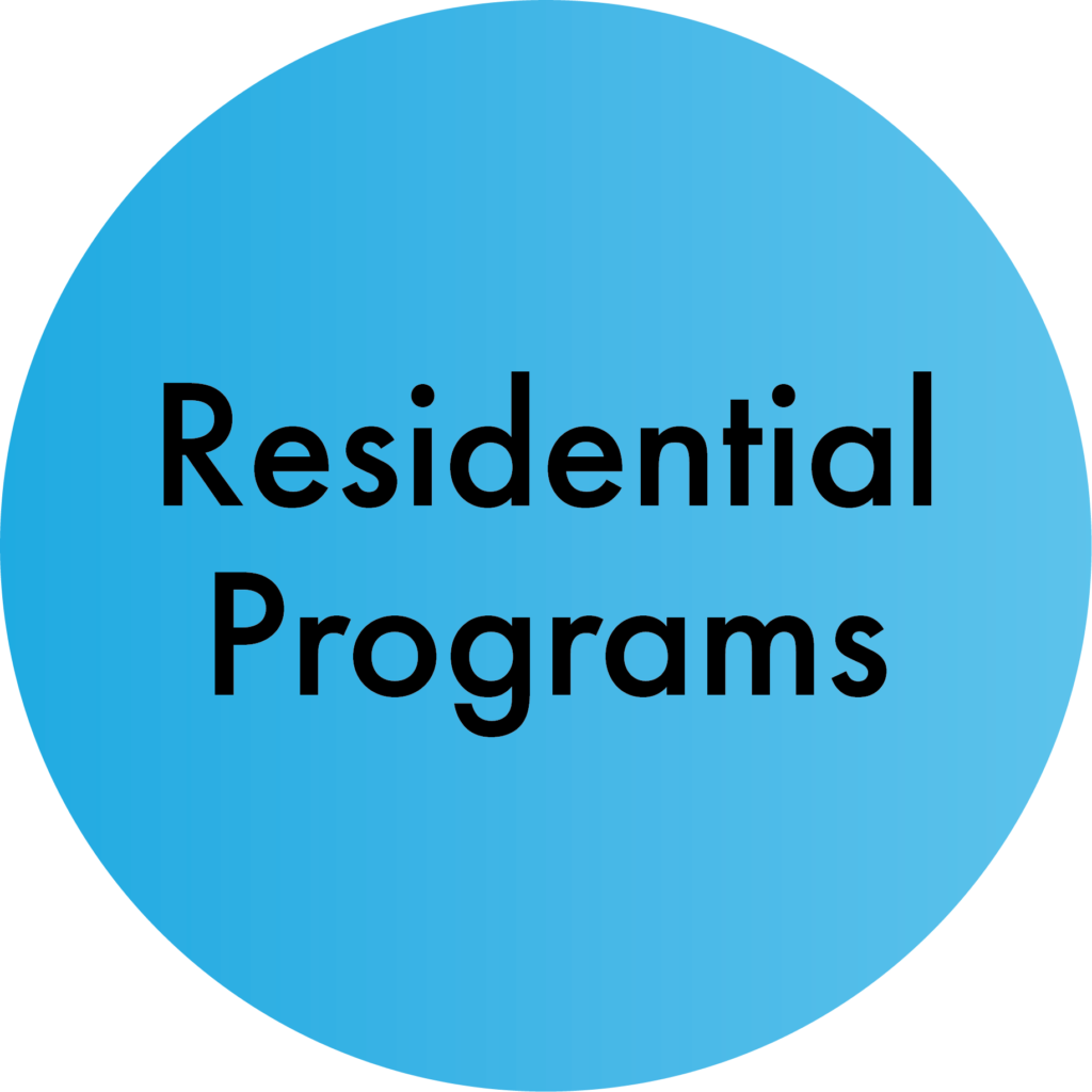 Residential Programs for Adults with Autism
